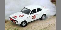 Ford Escort MK 1 1600 TC Akropolis 68 1st Roger Clark