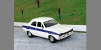 Ford Escort MK 1 RS 1600 (1969) Racing Road Car w.l.wheel arches