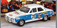 Ford Escort MK 1 RS 1600 (works car) Monte Carlo 73