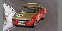 Ford Escort MK 1 1600 TC Alan Mann Brands Hatch 68