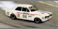 Ford Escort MK 1 RS 1600 Broadspeed J.Fitzpatrick