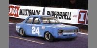 Ford Escort MK 1 RS 1600 6h Daytona 72 Fitzpatrick / Buffum