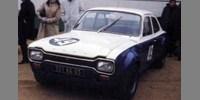 Ford Escort MK 1 RS 1600 Montlhery 69 Ligier