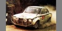 Ford Escort MK 1 1850 TC World Cup Rally?Lo.Mex.1970 3rd Aaltonen