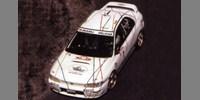Subaru Impreza 1st Rallye Madeira 95 Liatti / Pons