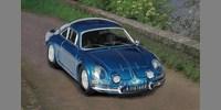 Alpine Renault A 110 ? 1600 S˜Berlinetta met.blue
