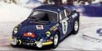 Alpine Renault A 110 ? 1600 S˜No.6 Monte Carlo 72 Andruet / Pagani