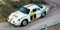 Alpine Renault A 110 ? 1600 S˜1st San Remo 71 Ove Andersson