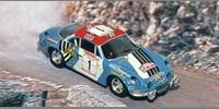 Alpine Renault A 110 ? 1600 S˜1st Tour de Corse 73 Nicolas / Vial