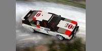 Audi Quattro 1st RAC 81 Mikkola / Hertz