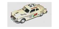 Oldsmobile Club Coupe   St.Nr. 52   1. Carrera Panamericana 1950 CITY OF ROSES McGriff/Elliot