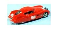 Cisitalia 202 CMM Aerodinamico   St.Nr. 7    Mille Miglia 1947  Savonuzzi