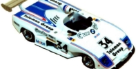 Osella BMW PA 6   St.Nr. 34   Ausf Le Mans 1978 TOLEMAN Quester/Walkinshaw/Dougall