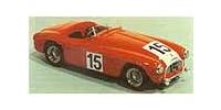 Ferrari 340 America   St.Nr. 15   8. Le Mans 1951  Chinetti/Lucas