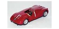 Ferrari 125/166   St.Nr. 1    Pescara 1948  Cortese
