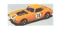Ferrari 250 GT   St.Nr. 18   4. Le Mans 1959  Pilette/Arents