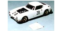 Ferrari 250 GT St.Nr. 20 6. Le Mans 1959 Fayen/Munaron