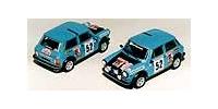 Autobianchi A 112 Gr.2 St.Nr. Tour de Corse 1977 K-WAY