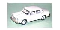 Lancia Flavia Berlina St.Nr. 1962