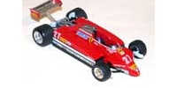 Ferrari 126C2   St.Nr.     Sdafrica 1982